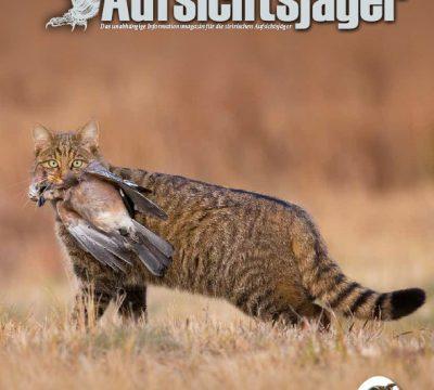 Der Steirische Aufsichtsjäger Ausgabe 27 – Herbst 2021