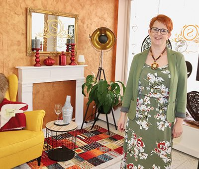 "Jetzt NEU bei MODE-Sylvia in Pinggau: ""S"" Art & Style"