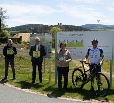 Gesunde Region Vorau – Neue Radtouren für alle Ansprüche
